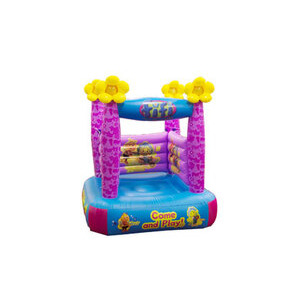 Photo of Fifi and The Flowertots Bouncy Castle Toy