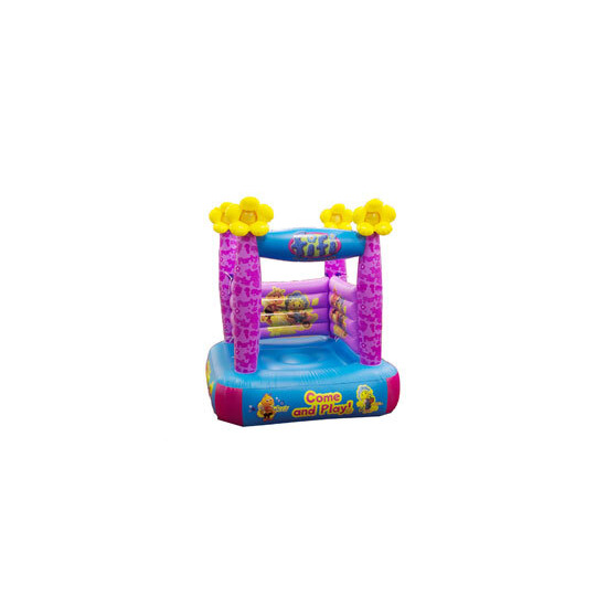 Fifi and the Flowertots Bouncy Castle