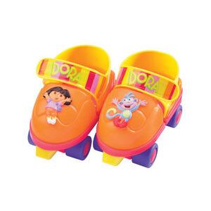 Photo of Dora The Explorer Quad Skates Toy