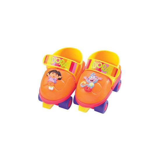 Dora The Explorer Quad Skates