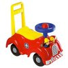 Photo of Fireman Sam Ride-On Jupiter Fire Engine Toy