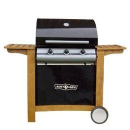 Plum 5 Burner Stainless Steel BBQ Reviews