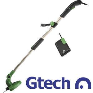 Photo of GTECH Cordless Power Trimmer & Edger Garden Equipment