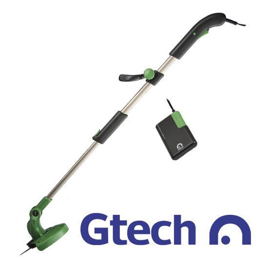 Gtech Cordless Power Trimmer & Edger