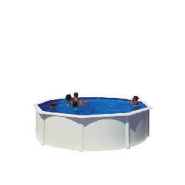 Steel Swimming Pool - Large Reviews