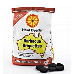 Heat Beads Barbecue Briquettes Reviews