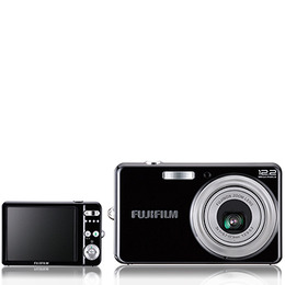 Fujifilm Finepix J37 Reviews