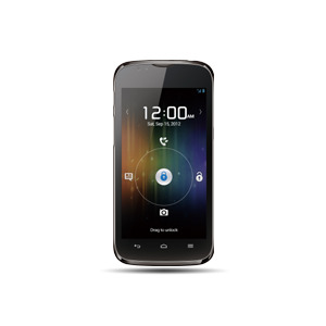 Photo of Huawei Ascend P1  Mobile Phone