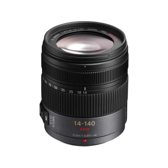 Panasonic H-VS014140E 14-140 mm f/4-5.8 Zoom Lens