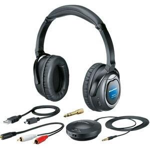 Photo of BLAUPUNKT 112 Comfort Wireless Headphone
