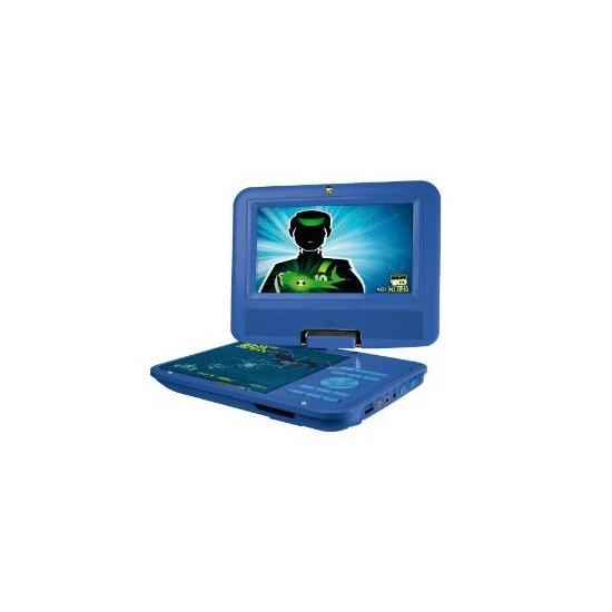 Ben 10 Ultimate Alien UAD001U