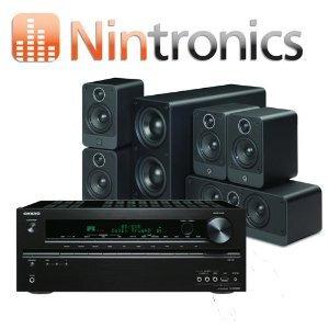 Photo of Onkyo TX-NR515 Home Cinema System