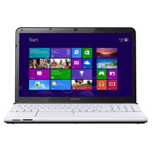 Photo of Sony SVE1512B1EW  Laptop