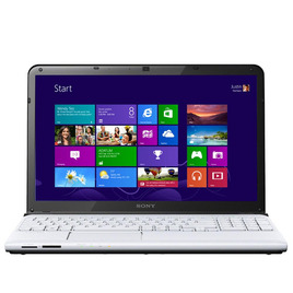 Sony VAIO E Series SVE1512M1EW.CEK  Reviews