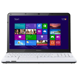 Photo of Sony VAIO E Series SVE1512M1EW.CEK  Laptop