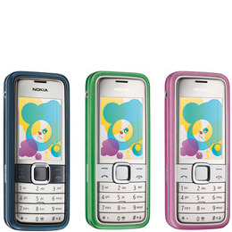 Nokia 7310 Reviews