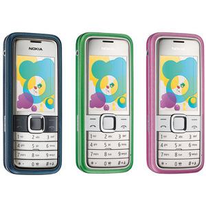 Photo of Nokia 7310 Mobile Phone