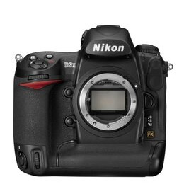 Nikon D3x (Body Only) Reviews
