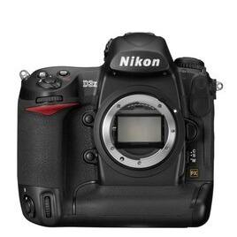 Nikon D3x (Body Only) Reviews