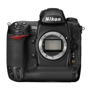 Photo of Nikon D3X (Body Only) Digital Camera