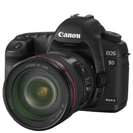 Canon EOS 5D Mark II with 24-70mm lens Reviews