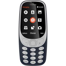 Nokia 3310 Blue (16MB) Reviews
