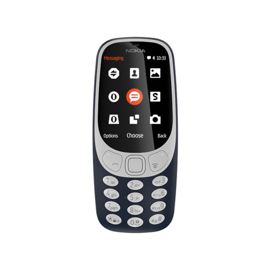 Nokia 3310 Blue (16MB)
