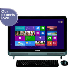 Toshiba LX830-11D All-in-One Reviews