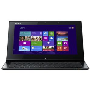 Photo of Sony Vaio Duo SVD1121Q2EB Laptop