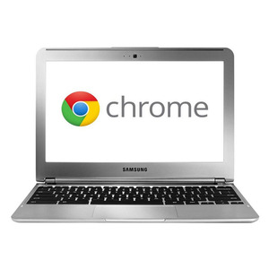 Photo of Samsung Series 3 Chromebook XE303C12  Laptop