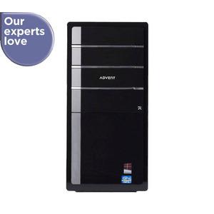 Photo of Advent DT2410  Desktop Computer