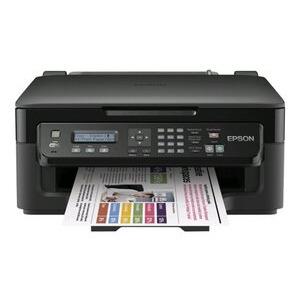 Photo of Epson WF-2510W Printer