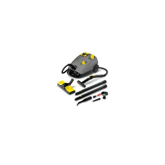 karcher de4002 steam cleaner - Steam Cleaner Reviews