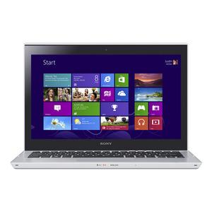 Photo of Sony Vaio T-Series SVT1312C4ES Laptop