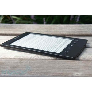 Photo of Sony Reader PRS-T2 Ebook Reader