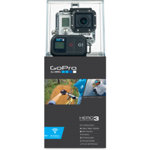Photo of GoPro HERO 3 Camcorder