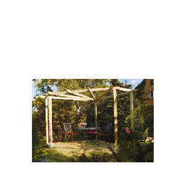 Decking & Pergola Kit Reviews