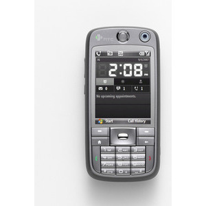 Photo of HTC S730 Mobile Phone