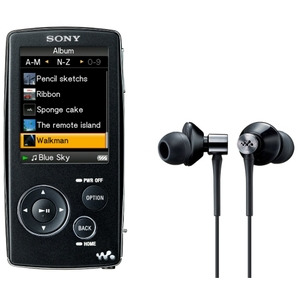 Photo of Sony NWA-806 4GB MP3 Player