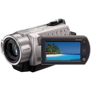 Photo of Sony DCR-SR290 Camcorder