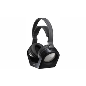 Photo of Sony MDR-RF840 Headphone