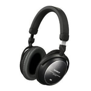 Photo of Sony MDR-NC60 Headphone