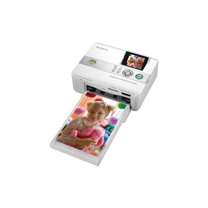 Photo of Sony DPP-FP60 Printer