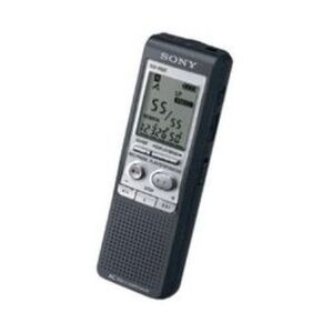 Photo of Sony ICDP520 Dictation Machine