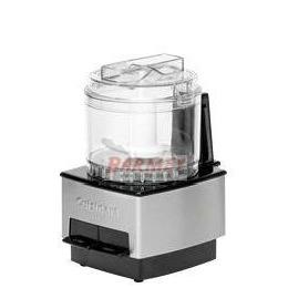 Cuisinart DLC1SSU Mini Food Processor (Brushed Stainless Steel Finish) Reviews
