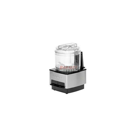 Cuisinart Dlc1ssu Mini Food Processor Brushed Stainless Steel