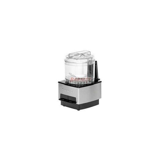 Cuisinart DLC1SSU Mini Food Processor (Brushed Stainless Steel Finish)