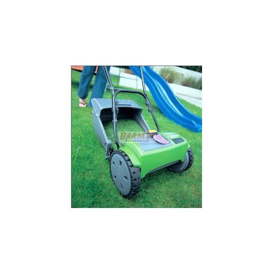 Gtech CM01 Cordless Cylinder Lawn Mower