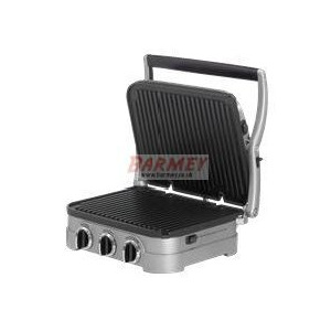 Photo of Cuisinart GR4U Griddle and Grill Contact Grill