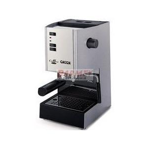 Photo of Gaggia 74657 Espresso Coffee Maker (Grey Finish) Coffee Maker